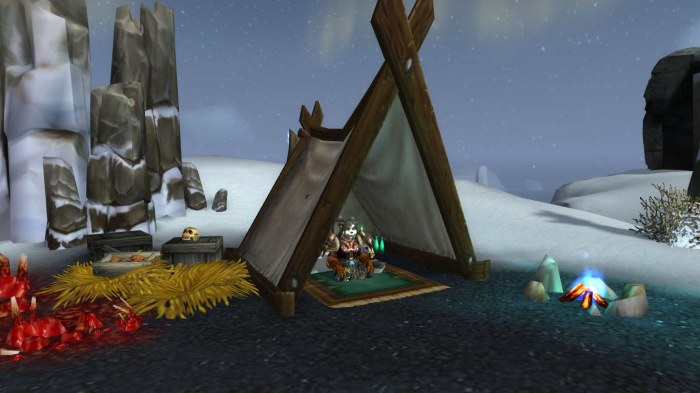 Chilly Northrend