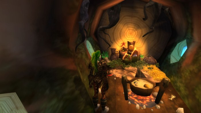 Furbolg House at Grizzle Maw