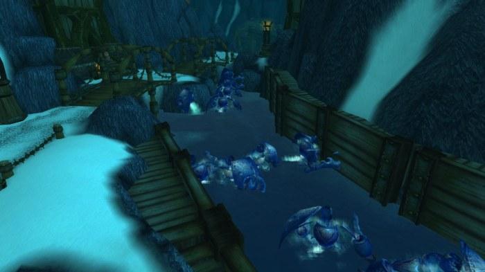 Ice Elementals