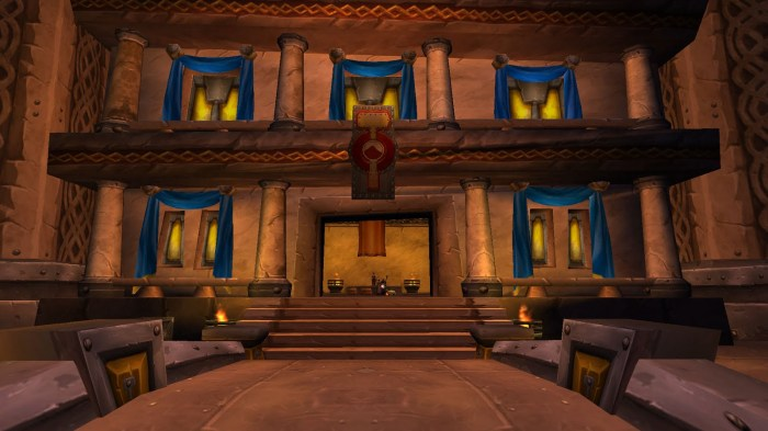 Ironforge Auctionhouse