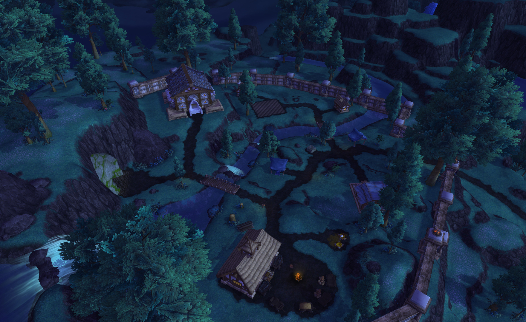 Garrisons a total confusion gnomecore warlords of draenor garrison malvernweather Image collections