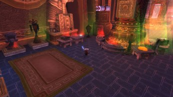 Pandaria Archaeology Room 1