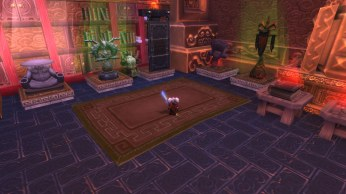 Pandaria Archaeology Room 3