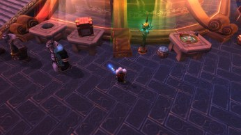 Pandaria Archaeology Room 6