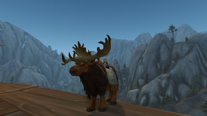 Highmountain-Moose-Mount