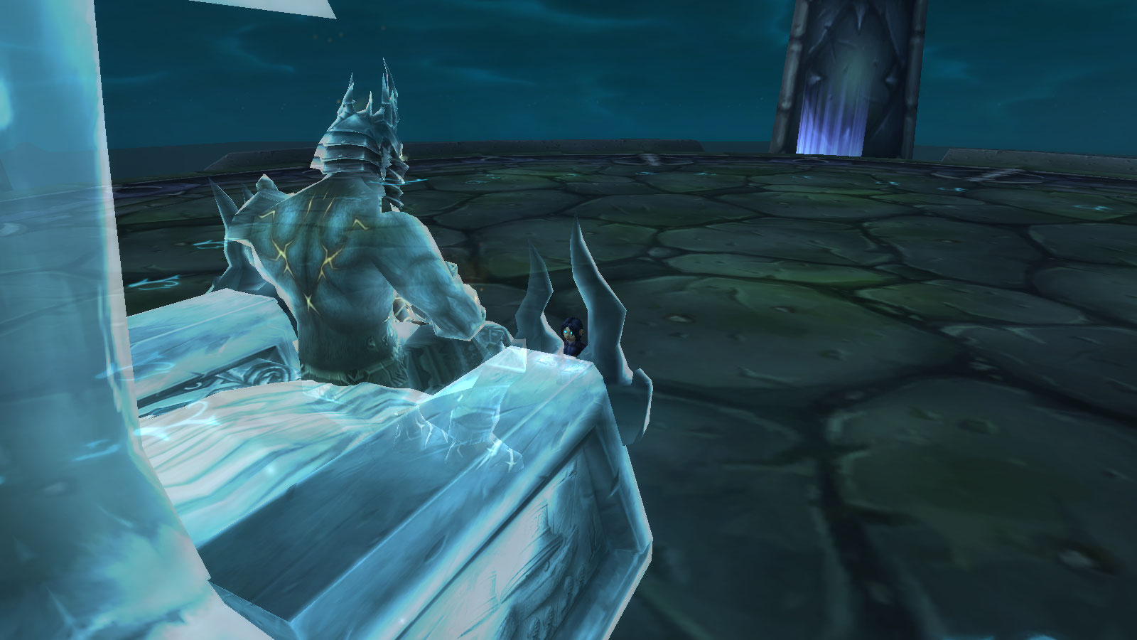 Warcraft 3 The Frozen Throne Wallpaper Macabre Guard Like Wallpapers