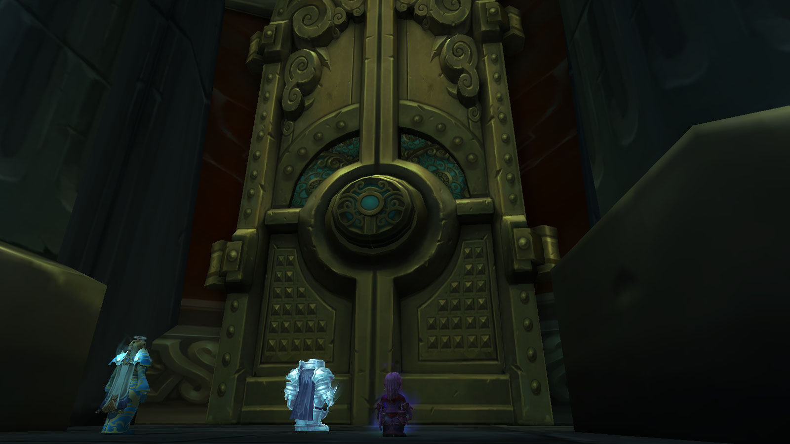 Class Mounts Priest Gnomecore