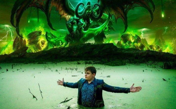 Legion-Swamp