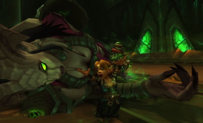 Gnome-Antorus-Raid-Tanking