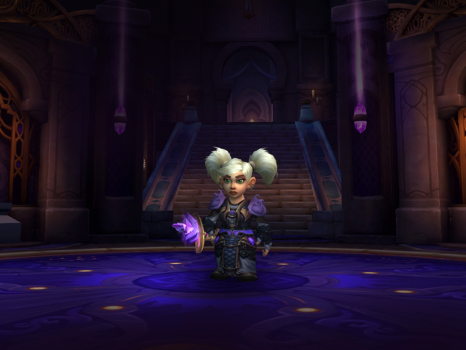 Managing Alts in Battle for Azeroth | Gnomecore