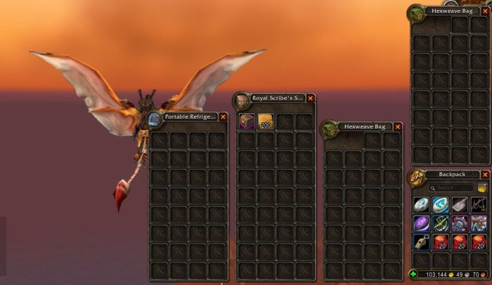 Bags-Battle-for-Azeroth