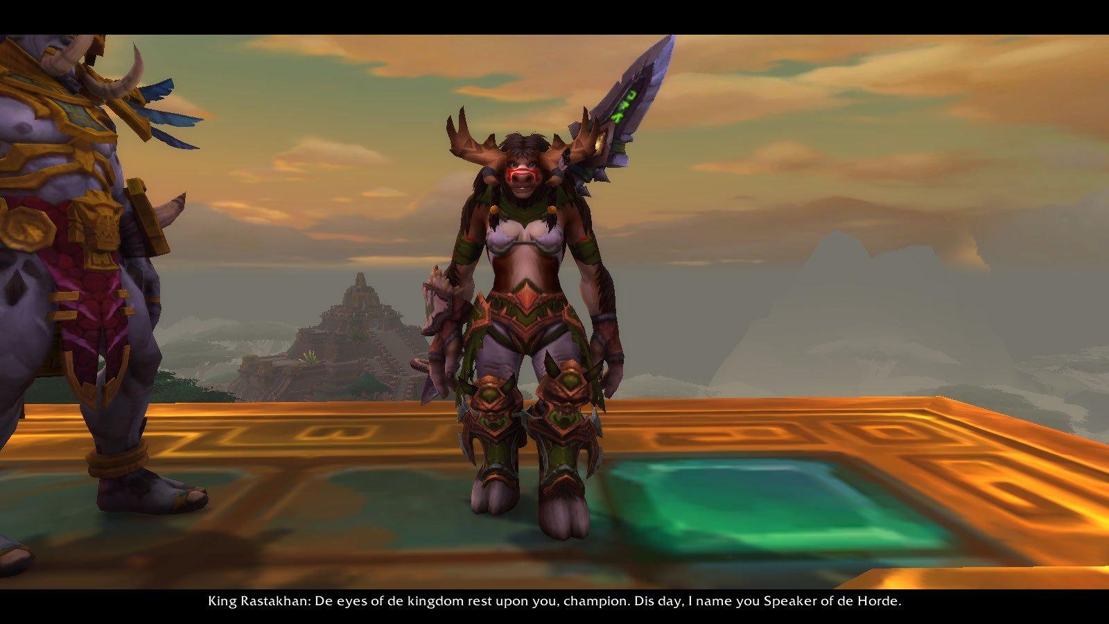 World of Warcraft | Gnomecore | Page 28