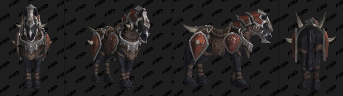 horde-steed