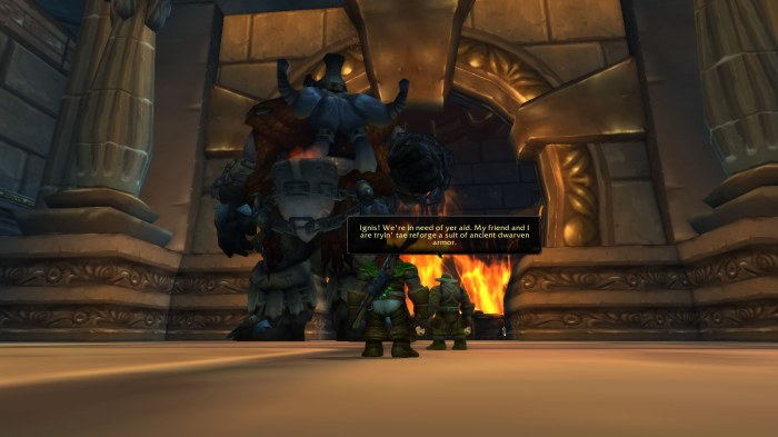 Dwarf Heritage 1