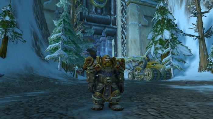 Dwarf Heritage 8