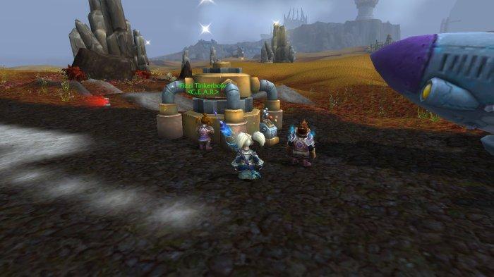 Gnome Heritage 4