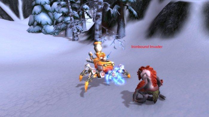 Gnome Heritage 5