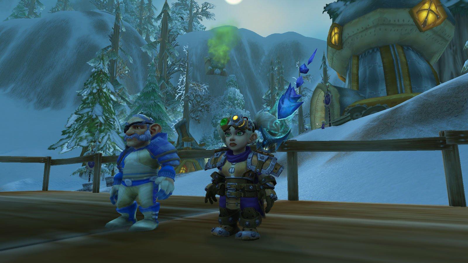 World of Warcraft | Gnomecore | Page 6