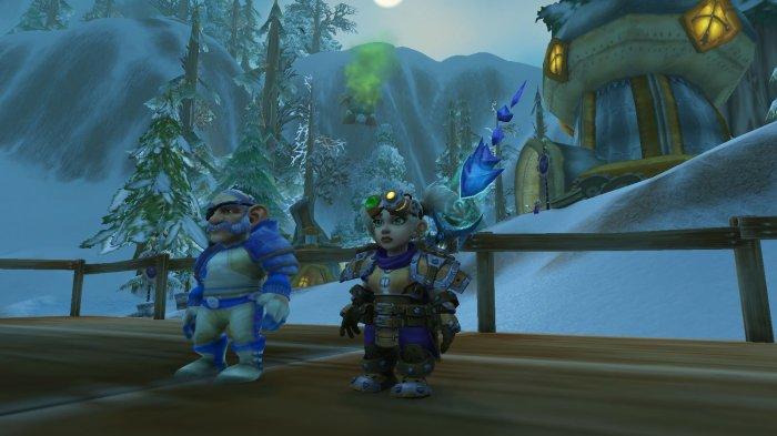 Gnome Heritage 6